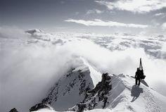 Skier's Paradise by photo61guy, via Flickr