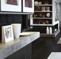 Helen Green Design, One Hyde Park Apartment