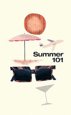 Summer 101