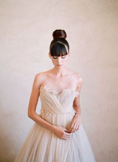 Wedding Hairstyles The Knot | Hair Style