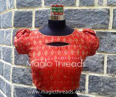 Blouse Neck Patterns, Blouse Back Neck Designs, Designer Blouse Patterns, Fancy Blouse Designs, Dress Designs, Saree Jacket Designs, Half Saree Designs, Silk Saree Blouse Designs, House Of Blouse