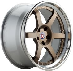 Series C1 - C106 | HRE Performance Wheels