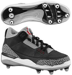 9d6e84fd01e4 Michael Jordan Football Cleats