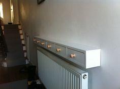 radiator shelves - Google Search