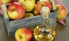 Neues vom Wundermittel Apfelessig: Der Gesundmacher kann beim Abnehmen helfen. Wir erläutern Ihnen das Konzept der neuen Apfelessig-Diät, für Ihre gesunde Ernährung!