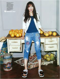 #Yoona #SNSD - Ceci