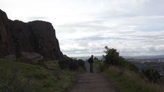 Arthur's Seat, Scotland