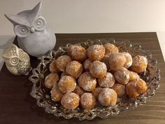 Pączki serowe w 5 minut! - Blog z apetytem Cereal, Muffin, Food And Drink, Cooking, Breakfast, Blog, Kitchen, Morning Coffee, Muffins