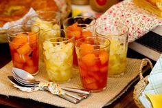 Delicioso Doce de Abóbora, pode ser servido em um copinho americano: http://www.casadevalentina.com.br/blog/doce-de-abobora/ ------------------------------ Delicious Sweet Pumpkin, can be served in a cup: http://www.casadevalentina.com.br/blog/doce-de-abobora/