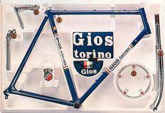 GIOS*TORINO S.R. NIB