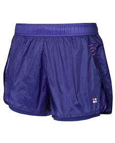 Time Trial Run Shorts