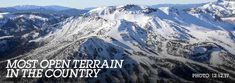 Most Open Terrain in The Country