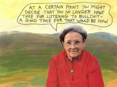 stoicmike:  At a certain point you might decide that you no longer have time for listening to bullshit — a good time for that would be now. — Michael Lipsey