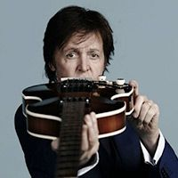 Paul McCartney, guarda il lyric video di 'New'