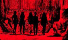 """Red Velvet revela imagens prévias para """"Bad Boy"""""""
