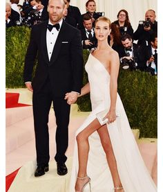 Le mariage de Rosie Huntington-Whiteley et Jason Statham