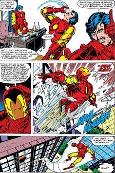 Iron Man (Vol. 1) #128 (1979)