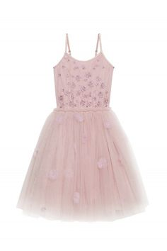 Tutu Du Monde Pink Sweets Tutu Dress Musk - The Borrowed Boutique Purple Tutu, Pink Tulle, Holiday Dresses, Special Occasion Dresses, Pink Sweets, Girls Dresses, Flower Girl Dresses, Skirt Outfits, Little Princess