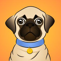 Our designers have created a step by step guide, which will teach you how to draw a sweet pug in Amadine. Check it out!  #amadineapp #digitalpainting #digitalart #digitalillustration #moreillustrations #illustration_best #vectorgraphics #vectorillustration #vectorgraphics #vectordrawing #bestvector #vectorimage #vectorwork #designapp #designsoftware #vectors #vector_art #digitalillustration #dog #pug #vectordog