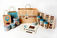 Coffee House packaging