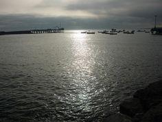 Muelle Chorrilano