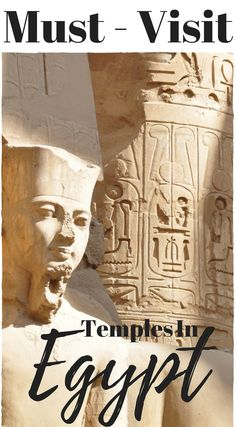 Unveil the best places to visit in Egypt. Includes a breakdown of the top cities with all of the best temples, monuments, sites, tours and things to do. Egypt Travel, Africa Travel, Nile River Cruise, Places In Egypt, Giza Egypt, Alexandria Egypt, Visit Egypt, Valley Of The Kings, Red Sea