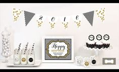 New Years Decorations  New Years Decorations  New by ModParty