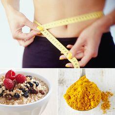 Metabolism-Boosting Foods That Burn Fat Away