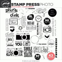 Stamp Press | Photo