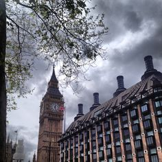 Crying London