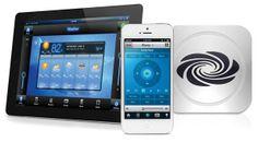 Crestron Control AppCrestron Control App