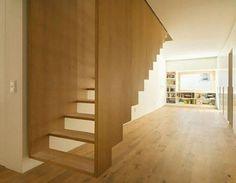Hanging Stairs. <3 Amazing!