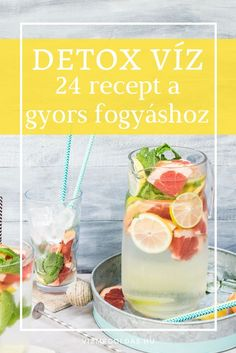 Fat Burning Detox Waters For Weight Loss People May Know - Grapefruit And Apple Cider Vinegar Fat Flush Water Fruits Kiwi Lemons Lime Grapefruit Pineapple Apples Theyre All Packed With Enzymes And Antioxidants To Kick Start Your Body Natur Weight Loss Water, Weight Loss Detox, Detox Tea Diet, Detox Foods, Digestive Detox, Natural Detox Drinks, Natural Cleanse, Healthy Detox, Easy Detox