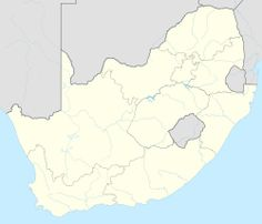 Chintsa is located in South Africa