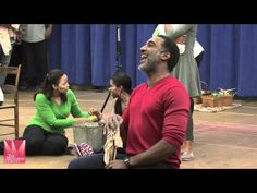 Broadway Behind the Scenes: The Gershwins' Porgy and Bess in Rehearsal