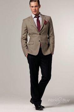 autum Wedding Suits for Men | Honey Buy: Wedding dresses for men-wedding suits