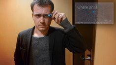 Сценарист и кинокритик Роман Волобуев провел несколько дней в очках Google Glass и написал репортаж из мира будущего.