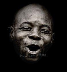 portraits noirs et blancs | Monde : photographie Afrique noir et blanc « Photographie d'art en ...