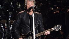Bon Jovi Live We Weren't Born To Follow / I'll Sleep When I'm Dead / Jum...