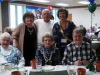 R.S.V.P. provides a wide variety of volunteer opportunities for those 55 and up.