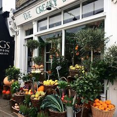 It's the time of the year when baby pumpkins stand out! 🎃 #pumpkinseason #october #fall #vibes #greenwich #thecreakyshed #london #thisislondon
