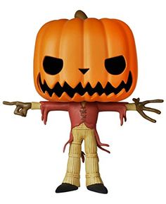 Halloween y dia de muertos: Funko Action Figure Nightmare Before Christmas - Jack The... https://www.amazon.com.mx/dp/B00X0Y1N4K/ref=fastviralvide-20
