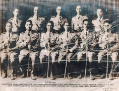 ROTC, University of the Philippines, Diliman, 1933 #kasaysayan #pinoy #classpicture  (Bottom, L-R) Maj. Roman Gavino, Maj. Marcelito Silva, Col. Cristino Ibanez, Lt. Col. Jose Rodriguez, Maj. Teodoro Kalaw, Maj. Daza. (Top, L-R) Capt. Isodoro Capistrano, Capt. Ciriaco Blacer, Capt. Vicente Santiago, Capt Celestiano Juan, Capt. Rafael Lasam Rotc, Class Pictures, Ibanez, Pinoy, Filipino, Over The Years, Philippines, University, Santiago