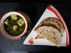 Here's my recipe for a Jain Palak Paneer. Navratri Recipes, Jain Recipes, Paneer Recipes, Veg Recipes, Indian Food Recipes, Ethnic Recipes, Curry Dishes, Red Chili Powder, India Food