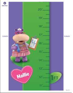 height chart - page 6 of 7