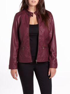 Motorcycle Jacket | Women | Shop Online at Reitmans