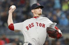 The Sports Xchange The Boston Red Sox traded two-time All-Star starting pitcher Clay Buchholz to the Philadelphia Phillies.