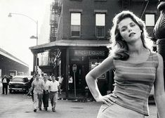 burt glinn at the movies life photographs 1960 - Google Search