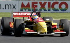 F1 Grand Prix: 2015 season preview Race 18: Mexico - Autodromo Hermanos Rodriguez  Date: November 1  2014 winner: Did not take place  Did you know: The last time Mexico hosted a Formula One Grand Prix was in 1992 and it was won by Britain's Nigel Mansell.