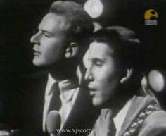 Simon and Garfunkel-Homeward Bound